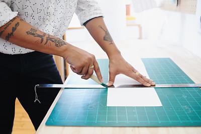 艺术,开端,设计室,贺卡,留白,艺术家,新创企业,仅成年人,青年人,专业人员