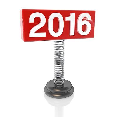 新年前夕,概念,猴年,垂直画幅,贺卡,新的,绘画插图,新年,闪烁发光,计算机制图