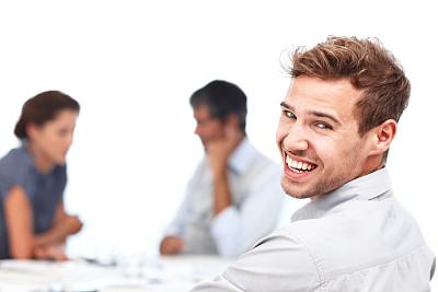 会议,公亩,认真的,扭头看,留白,领导能力,男商人,文档,经理,男性