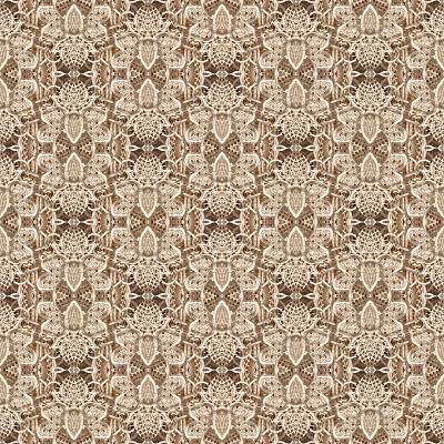 式样,壁纸,钩针编织品,合成图像,褐色,纹理效果,纺织品,无人,绘画插图,四方连续纹样