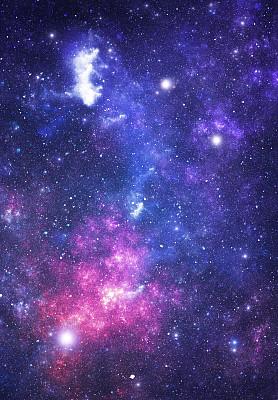 雕塑家,星座,四川大学,垂直画幅,天空,星系,艺术,夜晚,绘画插图,星云
