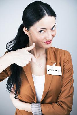 志愿者,负责任的企业,社区看护,垂直画幅,慈善义演,套装,经理,仅成年人,青年人,信心