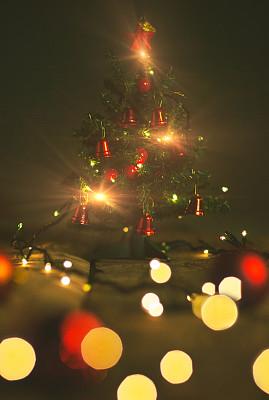 圣诞树,灵性,圣诞装饰,无人,散焦,垂直画幅,星形,节日,2015年