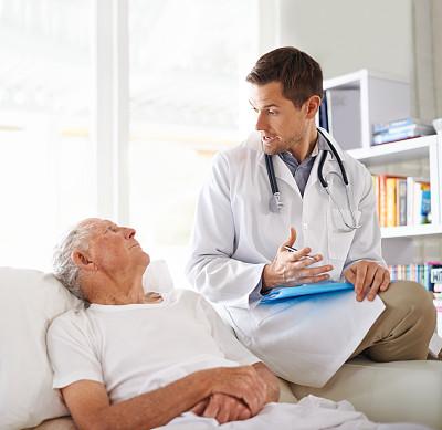 病人,简单,混合年龄,结论,疗养院,留白,衰老过程,古老的,健康