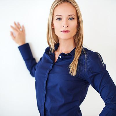 女人,焦点,球门,羊毛帽,正面视角,留白,新创企业,经理,仅成年人,明亮