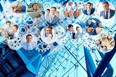 商务,机件,商务关系,蒙太奇,合成图像,领导能力,水平画幅,商务会议,男商人,经理