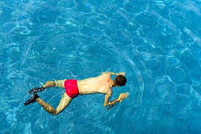 男人,水,休闲活动,男性,仅男人,仅成年人,青年人,运动,后背