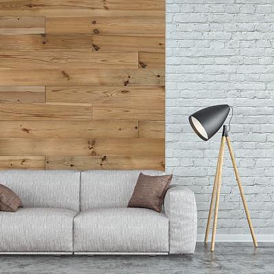 沙发,起居室,等候室,正面视角,留白,形状,墙,无人,砖墙,家具