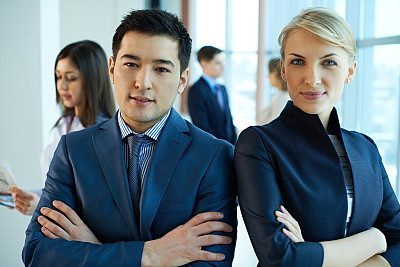 商务,团队,领导能力,套装,经理,仅成年人,现代,青年人,专业人员,公司企业