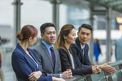 商务人士,水平画幅,人群,套装,商务会议,男商人,白领,中国,公司企业,成年的