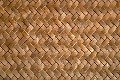 柳条,机织织物,背景,沙滩垫,草席,席子,竹,留白,纹理效果,绘画插图