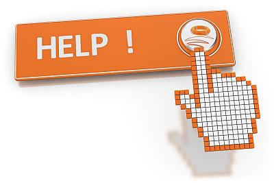 按钮,水平画幅,形状,电子邮件,电子商务,光标,援助之手,三维图形,信息标志,橙色