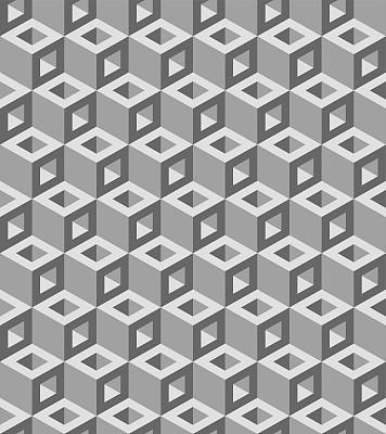 式样,背景,立方体,18岁到19岁,形状,无人,手艺,绘画插图,抽象,几何形状