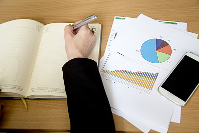 办公室,女商人,美,水平画幅,美人,特写,文档,现代,商业金融和工业,信心