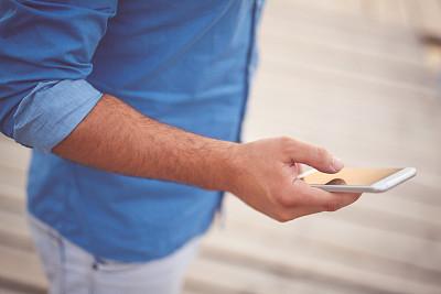 手,电子邮件,男商人,男性,仅男人,仅成年人,图形界面,现代,网上冲浪,青年人