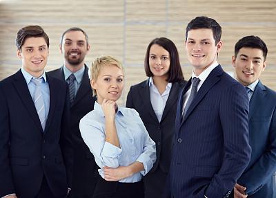 商务,团队,手托下巴,套装,男商人,经理,男性,仅成年人,青年人,青年男人