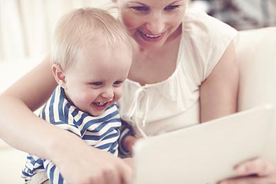 技术,愉快的,现代,留白,电子邮件,男性,网上冲浪,知识,青年人,纯洁