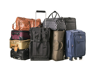 行李,行李袋,随身行李,轮式行李,手提箱,车轮,水平画幅,纺织品,无人,皮革