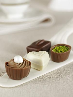 巧克力,高雅,白巧克力,雪花巧克力,食物的样式,垂直画幅,水平画幅,无人,特写,反差