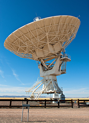 射电望远镜,新墨西哥,美国,梭克洛,天文望远镜,卫星天线,垂直画幅,天空,科学实验,科学
