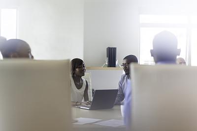 商务,非洲,会议室,办公室,商务策略,领导能力,灵感,水平画幅,职权,套装