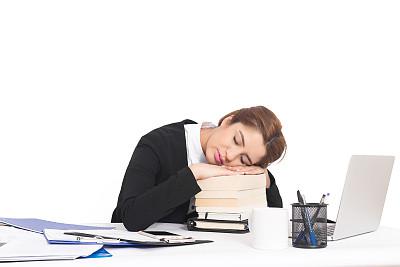 疲劳的,青年人,女商人,筋疲力尽,小睡,仅成年人,现代,过度劳累,专业人员,人的脸部