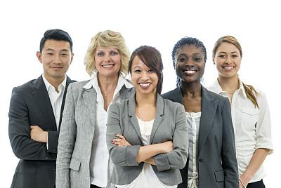 商务人士,30到39岁,少量人群,水平画幅,注视镜头,人群,白人,男商人,男性,仅成年人