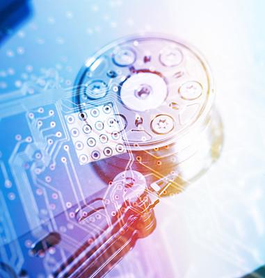 硬盘驱动器,技术,抽象,垂直画幅,商业金融和工业,电路板,无人,小家电,计算机,电子行业