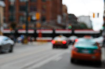 交通,运动模糊,水平画幅,夜晚,陆用车,户外,交通方式,都市风景,多车道公路,纽约