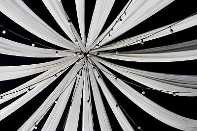 舞台灯光,纺织品,白色,迪斯科灯光,艺术,水平画幅,迪斯科,明亮,夜总会