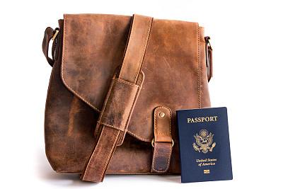 生物识别,皮革,手提箱,水平画幅,无人,牛皮,古典式,行李,文档
