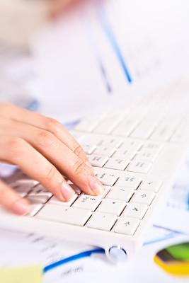 数字,商务,手,女性,拿着,文档,垂直画幅,选择对焦,想法,白色
