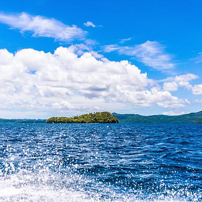 岛,风景,鸡尾酒,四王岛,水平画幅,沙子,无人,夏天,异国情调,户外