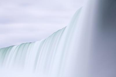 尼亚加拉瀑布,特写,尼亚加拉瀑布市,尼亚加拉河,自然,水,旅游目的地,水平画幅,地形,瀑布
