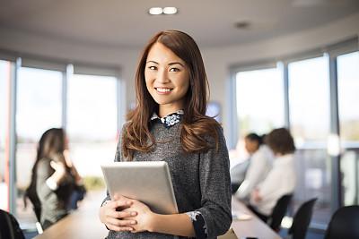 肖像,办公室职员,亚洲人,中国人,专门技术,男商人,青年人,专业人员,商务关系,领导能力