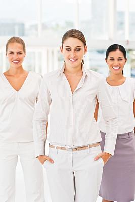 女商人,垂直画幅,美,领导能力,智慧,美人,人群,白人,仅成年人,白领