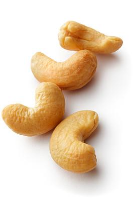 腰果,坚果,垂直画幅,褐色,高视角,素食,无人,生食,组物体,开着的
