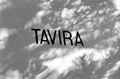 塔维拉,阿尔加威,留白,水平画幅,无人,2015年,欧洲,黑白图片,阴影,葡萄牙