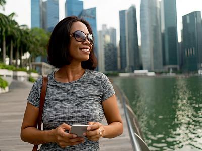 女商人,亚洲,发短信,仅成年人,日本人,专业人员,技术,公司企业,商务,女人
