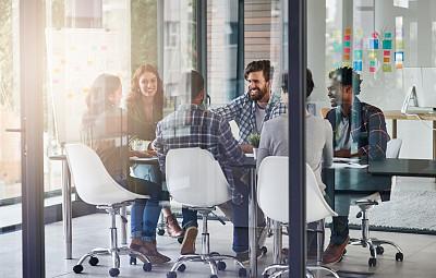 办公室,会议,忙碌,非裔美国人,男商人,新创企业,男性,镜头眩光,青年人,信心