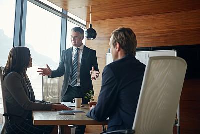 分享,焦点,混合年龄,套装,男商人,经理,男性,会议,青年人,专业人员