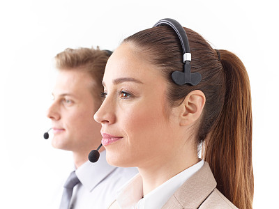 呼叫中心,总机人员,免提装置,蓝牙,智慧,套装,男商人,男性,责任,仅成年人
