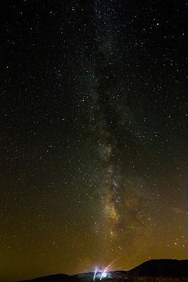 天空,银河系,星星,星迹,太阳系,多洛米蒂山脉,空间探索,星座,物理学,星云