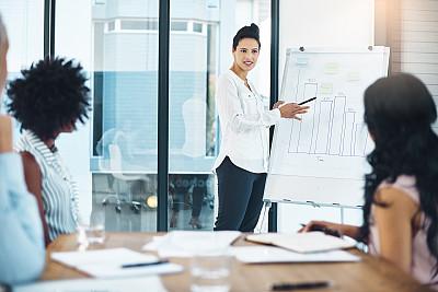 商务,团队,忠告,白板,留白,男商人,现代,青年人,专业人员,女人