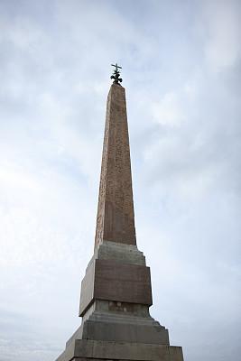 方尖石塔,罗马,象形文字,垂直画幅,纪念碑,艺术,无人,埃及,中东,考古学