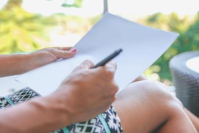 女商人,英文字母a,留白,文档,知识,青年人,白色,专业人员,彩色图片,公司企业