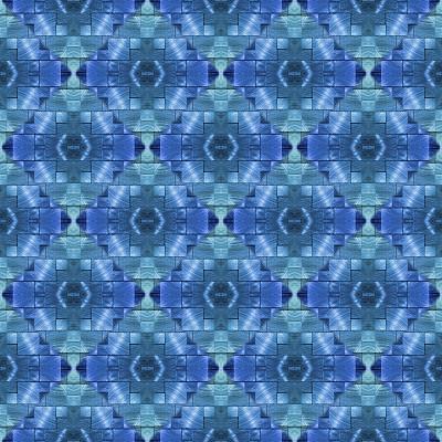 式样,抽象,循环元素,纹理效果,无人,蓝色,绘画插图,瓷砖,四方连续纹样,方形画幅
