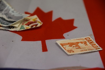 加拿大,州,加拿大文明,枫叶,艺术,远古的,水平画幅,无人,符号