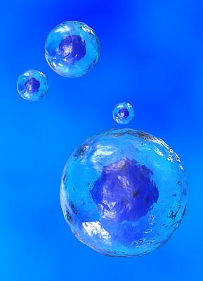 干细胞,大规模的放大,分子结构,癌细胞,真核生物,植物细胞,生物化学,脱氧核糖核酸,垂直画幅