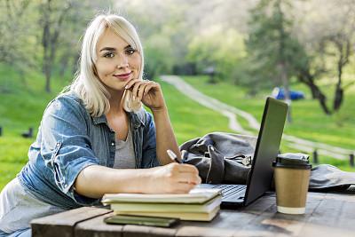 自然,噪声,共生关系,留白,电子邮件,夏天,周末活动,仅成年人,自由,青年人
